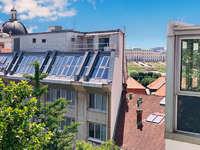 Penthouse in 1030 Wien