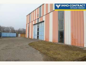 Sierndorf Gewerbebaugrund - Bild 03
