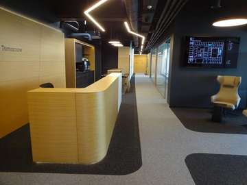 Korneuburg Büro - Bild 02