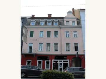 Graz Mehrfamilienhaus - Bild 01