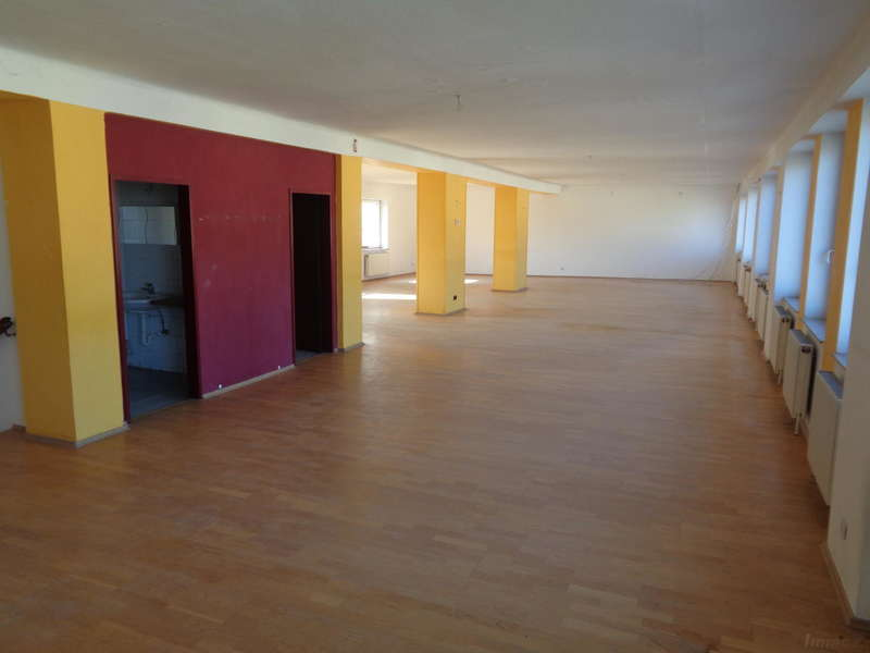Renditeobjekt in Hollabrunn