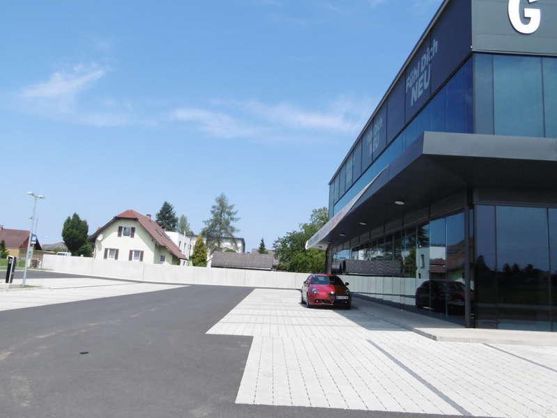 Büro/Praxis in Leibnitz