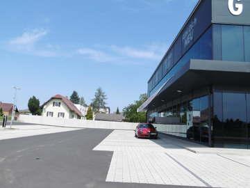 Leibnitz Büro/Praxis - Bild 01