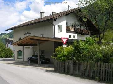 Ötztal-Bahnhof Dachgeschosswohnung - Bild 05