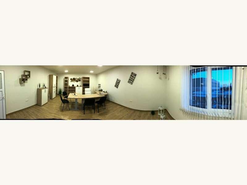 Büro/Praxis in Sollenau