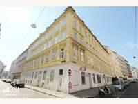 Stellplatz in 1060 Wien